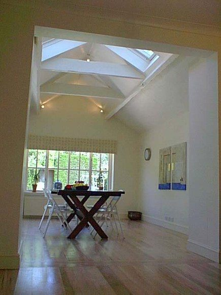 Domestic Extension in Finchley