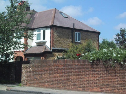 Domestic Extension in Strawberry Hill